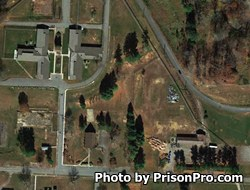 Swannanoa Correctional Center North Carolina