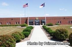 Tabor Correctional Institution North Carolina