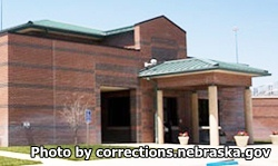Tecumseh State Correctional Institution Nebraska