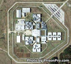 Telford Unit Texas
