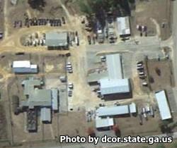 Thomas County Correctional Institution Georgia