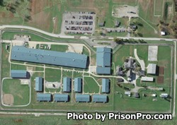 Tipton Correctional Center Missouri