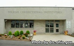 Toledo Correctional Institution Ohio