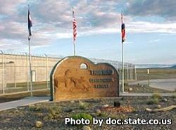 Trinidad Correctional Facility, Colorado