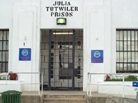 Tutwiler Prison for Women Alabama