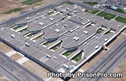 Two Rivers Correctional Institution Oregon
