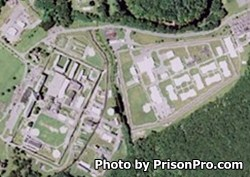 Ulster Correctional Facility New York