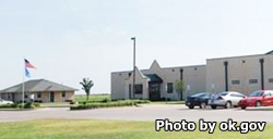 Union City Community Corrections Center Oklahoma