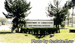 Union Correctional Institution Florida