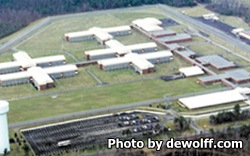Upstate Correctional Facility New York