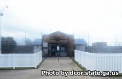 Valdosta State Prison Georgia
