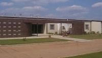 Ventress Correctional Facility Alabama
