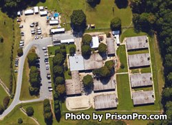 Wake Correctional Center North Carolina
