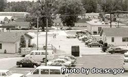 Walden and Stevenson Correctional Institution South Carolina