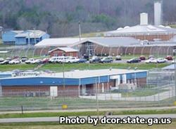 Walker State Prison Georgia