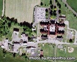 Wallkill Correctional Facility New York