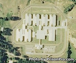 Walnut Grove Youth Correctional Facility Mississippi