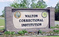 Walton Correctional Institution Florida