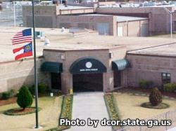 Ware State Prison Georgia
