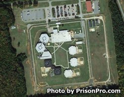 Warren Correctional Institution North Carolina