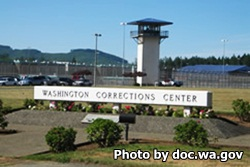 Washington Corrections Center Washington