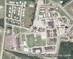 Watertown Correctional Facility New York