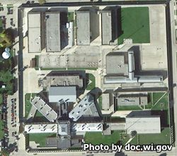Waupun Correctional Institution Wisconsin