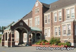 Waymart State Correctional Institution Pennsylvania
