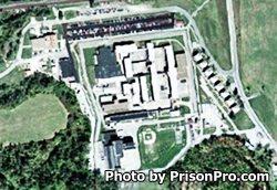 Wende Correctional Facility New York
