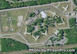 West Shoreline Correctional Facility Michigan