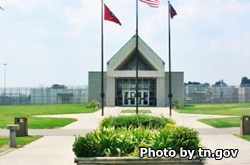 West Tennessee State Penitentiary