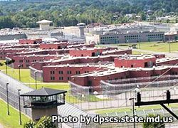 Western Correctional Institution Maryland