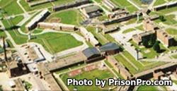 Westville Correctional Facility Indiana