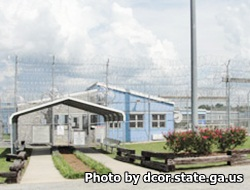 Wilcox State Prison Visiting hours, inmate phones, mail