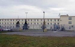 Wildwood Correctional Complex Alaska
