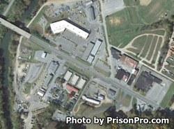 Wilkes Correctional Center North Carolina