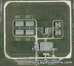 Willacy County State Jail