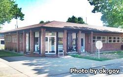 William Key Correctional Center Oklahoma
