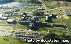 Willow River/Moose Lake Correctional Facility