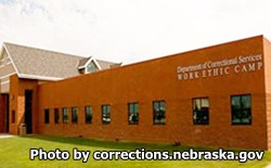 Work Ethic Camp Nebraska