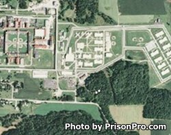Wyoming Correctional Facility New York