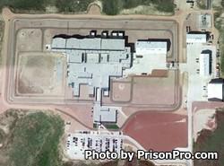 Wyoming Medium Correctional Institution