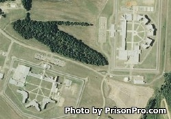 Yazoo County Correctional Facility Mississippi