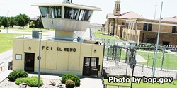 El Reno Federal Correctional Institution