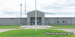 Forrest City Medium Federal Correctional Institution
